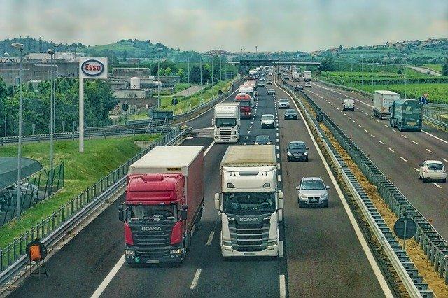 Zarządzanie Logistyką w Transporcie